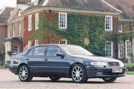 1996 lexus gs300 lexus gs 300 1993 1998 used car review car review rac drive
