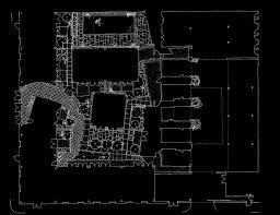 Centre Bell Floor Plan by Mark T Skinner West Smnga