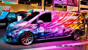 pink mercedes 2016 mercedes benz metris 29