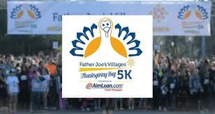 joe s villages announces 16th annual thanksgiving day 5k