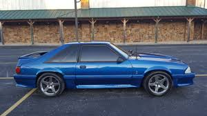 92 ford mustang gt for sale 1992 ford mustang gt fox 347 supercharged t56 6 speed no