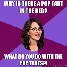 Pop Tarts Meme - buffy s commentary free jinger
