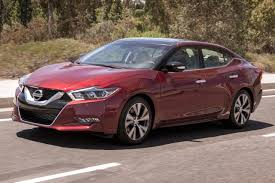 2016 nissan maxima pricing for sale edmunds