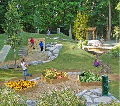 small backyard playground ideas mystical designs and tags