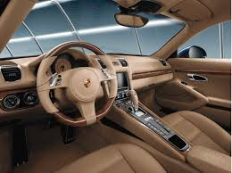 Brown Car Interior What Kinds Of Wood Is In Your Car