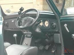1997 mpi mini 1275cc
