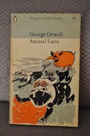 the politics of orwell u0027s animal farm u2013 the ultimate novel list