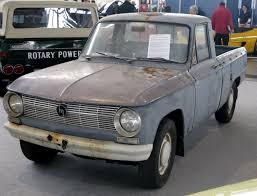 mazda truck file mhv mazda familia 800 pickup 1967 01 jpg wikimedia commons