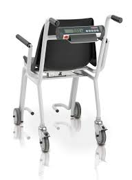 height measuring scale wall mounted electronic patient weighing scales with lcd display chair
