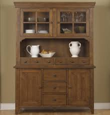china cabinet mission china cabinet bassett rustic oak