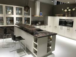 Kitchen Cabinets With Glass Five Types Of Glass Kitchen Cabinets And Their Secrets