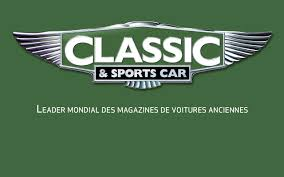 sports car logos classic u0026 sports car magazine google play store revenue