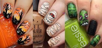 15 spooky u0026 cute halloween nail decals u0026 stickers 2016 fabulous