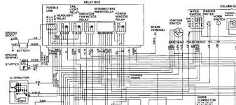 mitsubishi wiring diagram mitsubishi wiring diagrams instruction
