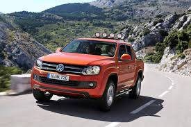 volkswagen colorado there is a chance that the volkswagen amarok could be sold in the
