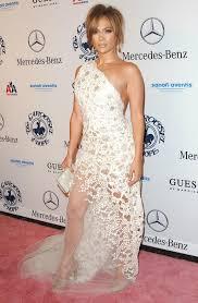 jennifer lopez u0027s sexiest sheer red carpet dresses glamour