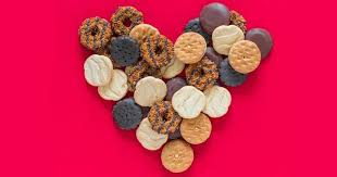 cookies online can you buy girl scout cookies online here s where you can order