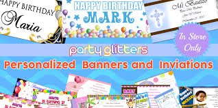 personalized party supplies party glitters party supplies decorations costumes new