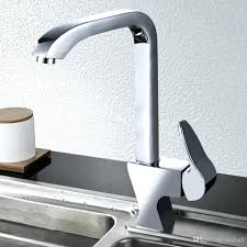 Bar Faucet With Sprayer Moen Faucet Assembly Swimming Pool Sensor Faucet Genie Lavatory