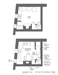 renovation diary part 2 designing a modern home in an old trinity