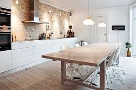 cuisines scandinaves question de style les cuisines scandinaves planete deco a homes