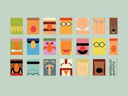 Minimalist Graphic Design Eric Slager Graphic Design