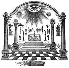 the all seeing eye as omnipresent deity freemason information