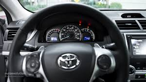 Camry Engine Specs 2014 Toyota Camry Review Autoevolution