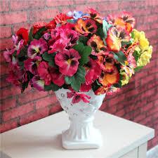 Wholesale Silk Flower Arrangements - online get cheap silk flowers arrangements aliexpress com