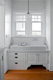 Love These Old Sinks With Drain Boards Almost Bought A House With - Cast iron kitchen sinks with drainboard