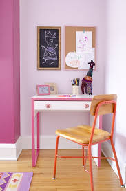 Pink Purple Bedroom - a perfectly purple little u0027s room makeover curbly