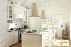 How To Clean White Kitchen Cabinets A Modern White Kitchen Always Appears Clean With White Kitchen
