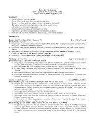 professional resume pif december 2012 cover letter fire safety