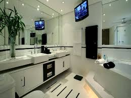 Design Ideas Bathroom by Bathroom Modern Bathroom Design Modern Double Vanity