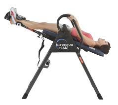 Amazon Inversion Table Ironman Gravity 4000 Inversion Table Review