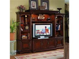 glass cabinet doors for entertainment center hooker furniture brookhaven entertainment center with