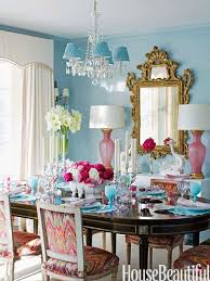 Best Colortopia Color Inspiration Images On Pinterest House - House beautiful dining rooms