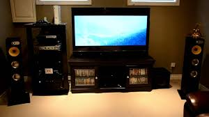 best home theater setup new home new home theater setup youtube