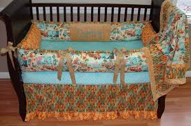 Surfer Crib Bedding Surfer Baby Bedding Set Baby Bedroom