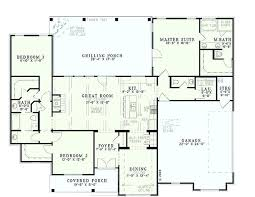 country style floor plans 3 bedroom country house plans best country house plans images on