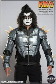 Halloween Costumes Kiss Kiss Gene Simmons Dynasty Monster Creatures