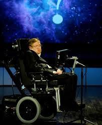 Stephen Hawking Chair Stephen Hawking Biography