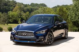 infiniti qx60 hybrid gone from 2018 infiniti q50 red sport 400 first drive review automobile