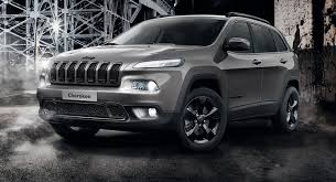 jeep cherokee grey 2017 jeep s sturdy cherokee renegade night eagle editions look ready