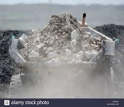 dump truck hauling rock stock photo royalty free image 37533523