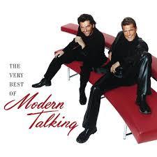 Talking Photo Album The Very Best Of Modern Talking By Modern Talking On Apple Music