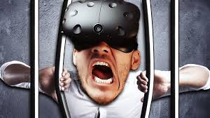 virtual reality room escape vacate the room vive youtube