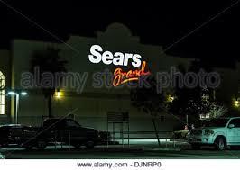 the sears grand store in rancho cucamonga california on