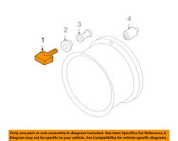 nissan australia genuine parts nissan oem 40700ck001 tire pressure sensor part 40700 ck001 ebay