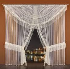 Curtains 145 Cm Drop Net Curtains Over 59